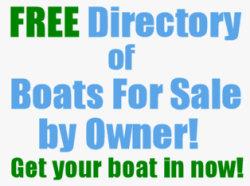 free boat listing